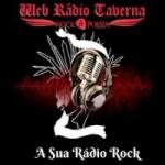 Logo da emissora Web Rádio Taverna