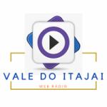 Logo da emissora Web Rádio Vale Do Itajai