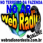 Logo da emissora Web Rádio Nordeste