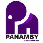 Logo da emissora Panamby Sertanejo