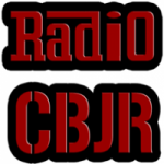 Logo da emissora Rádio CBJr