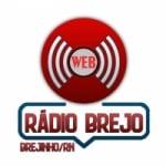 Logo da emissora Web Rádio Brejo
