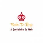Logo da emissora Rádio Rainha Do Brejo