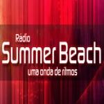 Logo da emissora Summer Beach Web Rádio