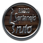 Logo da emissora Sertanejo Bruto