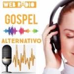 Logo da emissora Gospel Alternativo