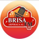 Logo da emissora Brisa FM
