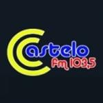 Logo da emissora Rádio Castelo 103.5 FM