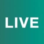 Logo da emissora Radio RSG Live