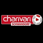 Logo da emissora Radio Chiravari Schwandorf