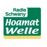 Logo da emissora Radio Schwany Hoamat Welle