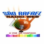 Logo da emissora Rádio São Rafael