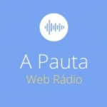 Logo da emissora A Pauta Web Rádio