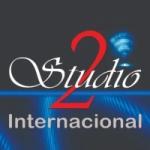 Logo da emissora Studio2 FM