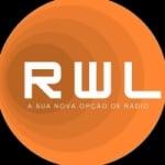 Logo da emissora Rádio Web Liderança