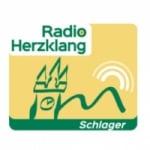 Logo da emissora Radio Herzklang