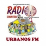 Logo da emissora Rádio Urbanos