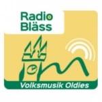 Logo da emissora Radio Blass