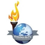 Logo da emissora Rádio Gideões da Fé 102.3 FM
