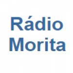 Logo da emissora Rádio Morita