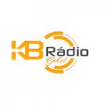 Logo da emissora KB Rádio Gold