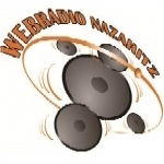 Logo da emissora Webrádio NazaHits
