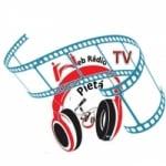 Logo da emissora Web Rádio Pietá