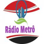 Logo da emissora Radio Metrô