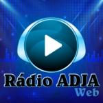Logo da emissora Rádio ADJA SP