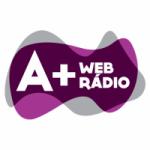 Logo da emissora A Mais Web Rádio