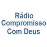 Logo da emissora Rádio Compromisso Com Deus