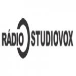 Logo da emissora Rádio Studiovox