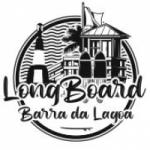 Logo da emissora Rádio Long Board