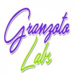 Logo da emissora Rádio Granzoto Labs