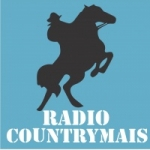 Logo da emissora Rádio Country Mais