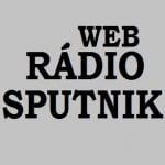 Logo da emissora Rádio Sputnik