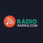 Logo da emissora Rádio Barra