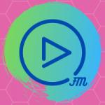 Logo da emissora Rádio Play FM Amazonas