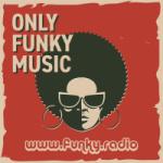 Logo da emissora Funky Radio