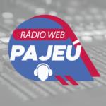 Logo da emissora Rádio Web Pajeú