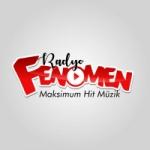 Logo da emissora Radyo Fenomen