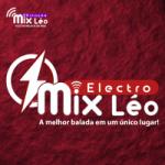 Logo da emissora Electro Mix Léo
