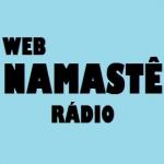 Logo da emissora Rádio Namastê
