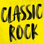 Logo da emissora Life Radio Classic Rock
