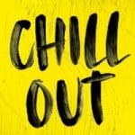 Logo da emissora Life Radio Chill Out
