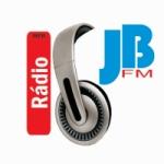 Logo da emissora Web Rádio JB FM