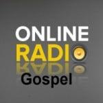Logo da emissora Rádio Online Gospel