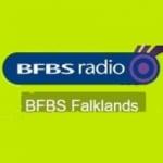 Logo da emissora Radio BFBS 550 AM