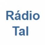 Logo da emissora Rádio Tal