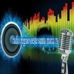Logo da emissora Rádio Região Oeste Santa Maria